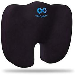 100% Lifting Cushions Pure Memory Foam Luxury Seat Cushion,