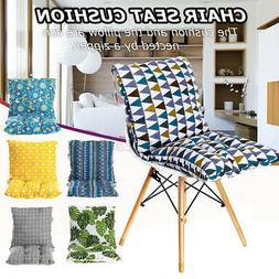 18'' Indoor Outdoor Dining Garden Patio Soft Chair Seat Pad