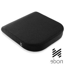 19 x 17.5 Memory Foam Seat Cushion Thick Pillow Pad Office C