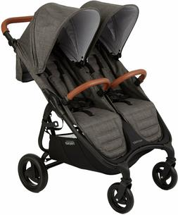 Valco 2018 Snap DUO Trend Stroller in Charcoal Brand New!! F