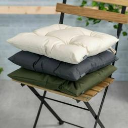 2021 New Waterproof Seat Pad Cushion Outdoor Furniture Quilt