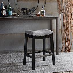27 Bar Stool with Cushion