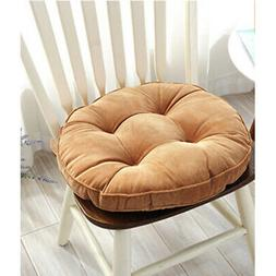 3'' Thicken Corduroy Soft Seat Cushion Chair Couch Sofa