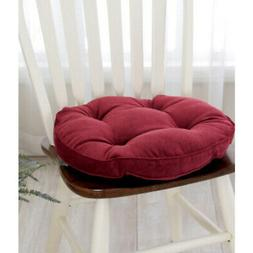 3'' Thickened Corduroy Soft Seat Cushion Chair Couch Sof