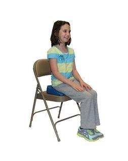 """CanDo Vestibular Sitting Wedge, Small 10"""""""