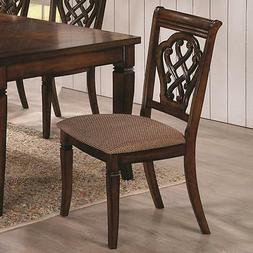 Coaster Home Furnishings  Hayden Modern Transitional West In
