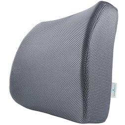 Lumbar Support for Office Chair & Car Seat - Orthopedic Memo