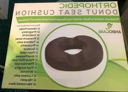anbocare orthopedic donut seat cushion cool gel