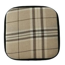 Anti-Slip Chair Pads for Dining Chairs Seat Cushion for Kitc