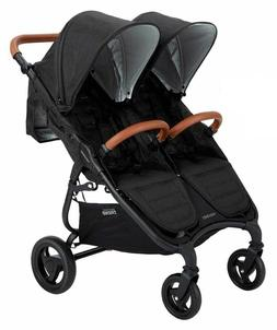 Valco Baby Snap Duo Trend Lightweight Twin Baby Double Strol