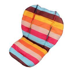 Twoworld Baby Stroller / Car / High Chair Seat Cushion Liner