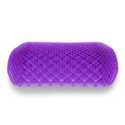 The Purple Back Seat Cushion Provide Lower Back Support Doub