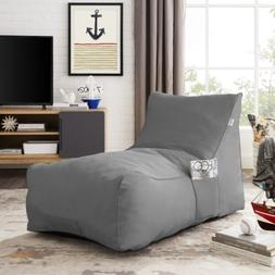 bean bag chair large bed couch futon