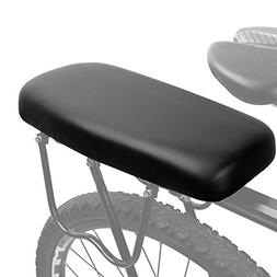 TOPCABIN Bicycle Manned Cushion Mountain Bike Back Shelf Sea