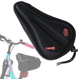 WINNINGO Christmas Gifts Child Bike Gel Seat Cushion, Child