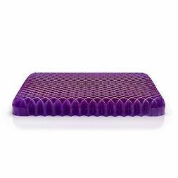 Brand New The Royal Purple No-Pressure Seat Cushion