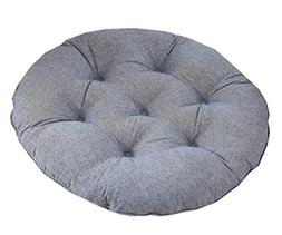 Blancho Bedding Breathable Cotton Seat Cushion Tatami Floor