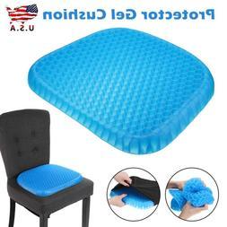 Breathable Egg Sitting Gel Flex Cushion Pad Seat Sitter Flex