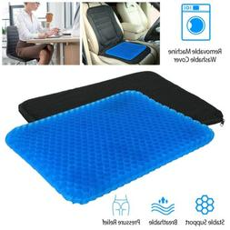 Breathable Egg Sitting Gel Flex Cushion Seat Sitter Flex Pil