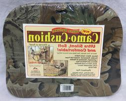 Camo Cushion Ultra Deluxe Therm-a-Seat Northeast Products Wa