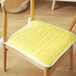 Car Dining Room Indoor Outdoor Kitchen Chair Cushion Pad wit