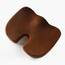 Car Seat Cushion Chair Cushion Breathable Fabric Portable Ro