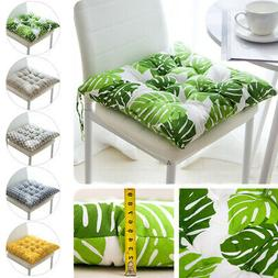 Chair Cushion Seat Pads Dining Room Kitchen Office Soft Pati