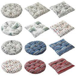 Chair Pad Soft Patio Tatami Cushion Seat Pillow Thicken Yoga