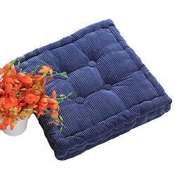 Didihou Chair Pad Stuffed Seat Cushion Soft Thick for Kitche