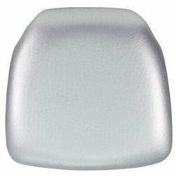 Chiavari Chair Cushion in Silver