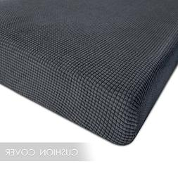 CHUN YI Jacquard Polyester Spandex Slipcover