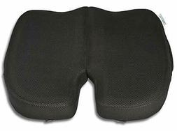 Extra-Large TravelMate  Coccyx Orthopedic Gel-enhanced Memor