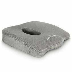 PharMeDoc Coccyx Seat Cushion - Car / Wedge Office Computer