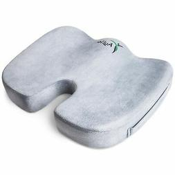 coccyx seat cushion back support tailbone