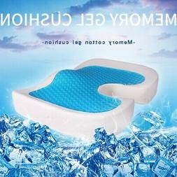 ComfiLife Gel Enhanced Seat Cushion Non-Slip Orthopedic Gel