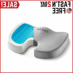 ComfiLife Gel Enhanced Seat Cushion Non-Slip Orthopedic Memo