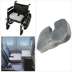 Aylio Comfort Seat Cushion - Tailbone, Coccyx, Sciatica, Bac