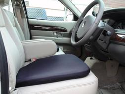 CONFORMAX Anywhere, Anytime Gel CarTruck Seat Cushion