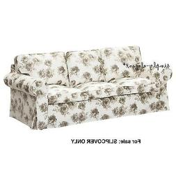cover for ektorp sofa 3 seat sofa