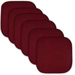 Sweet Home Collection Cushion Memory Foam Chair Pads Honeyco