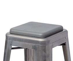 Sofft Cushion Square Seat Cushion for Metal Bar Stools or Ch