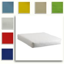 Custom Made Cover fits IKEA ARHOLMA Seat/Back Cushion, Water