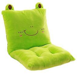 Blancho Bedding Cute Cartoon Cotton Plush Detachable Anti-sk