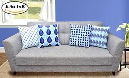 decorative throw pillow cover cushion