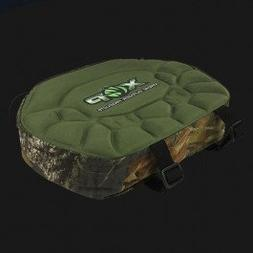 XOP-XTREME OUTDOOR PRODUCTS Deluxe Padded Mossy Seat Cushion