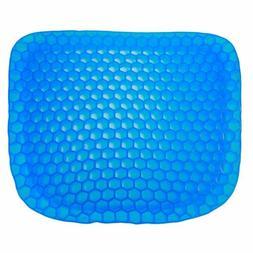 Egg Sitting Gel Flex Cushion Seat Sitter Flex Pillow Back Su