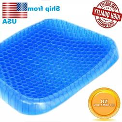 egg sitting gel soft cushion honeycomb seat