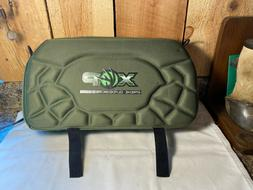 XOP Extreme Outdoor Products Deluxe Padded Dual Action Seat