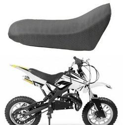 Foam Motorcycle Seat Cushion for 2 Stroke 47Cc 49Cc Kids Apo