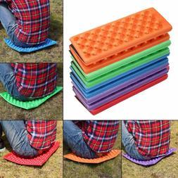 Portable Foldable Outdoor Camping Mat Seat Foam Cushion Wate
